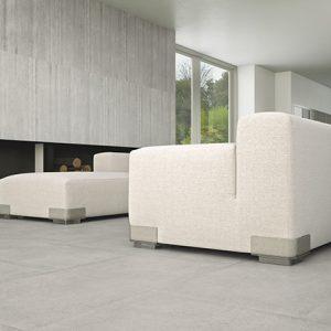 Cemento Bianco Listelli (300×300 Sht)