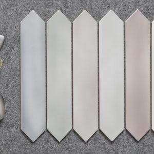SFumature Effetti Bianco Lucido 65×333