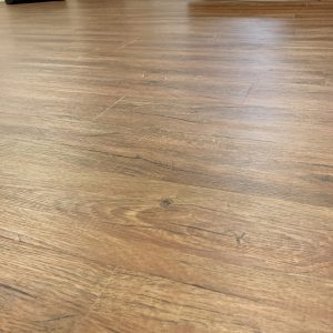 Vinyl Flooring - Antique Pine