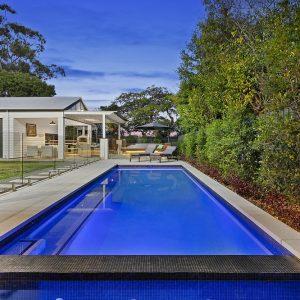 Bulimba Home - Swimming Pool