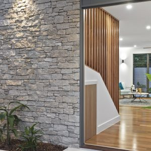 Stone Wall Cladding - Oz Rock Pantheon